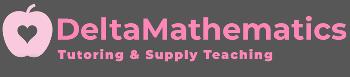 DeltaMathematics client logo
